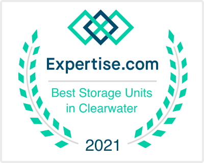 Best Storage Units in Clearwater